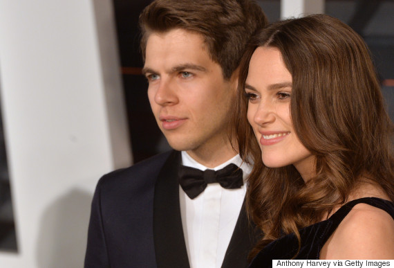 keira knightley james righton