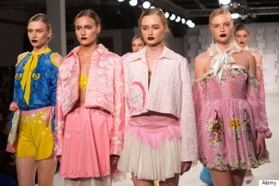 Graduate Fashion Week 2015 All You Need To Know