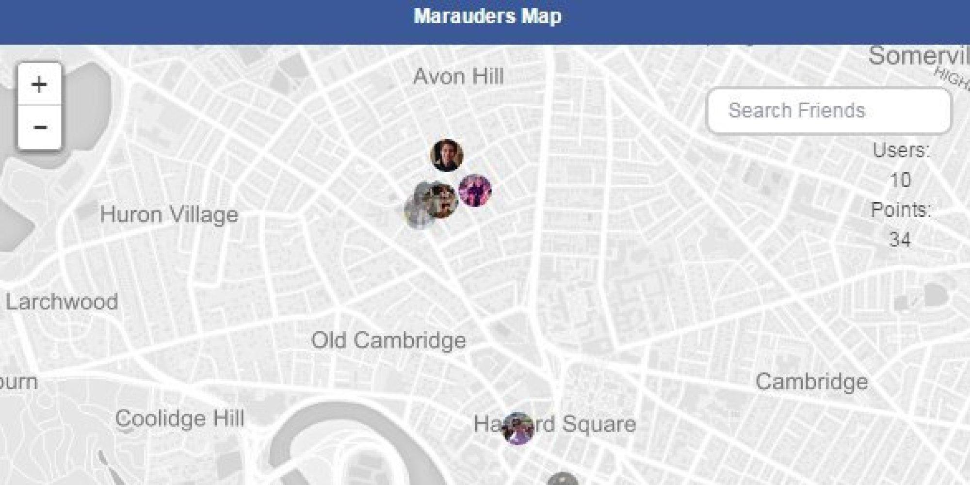 Stalking Your Friends on Facebook Messenger Just Became (Alarmingly ...
