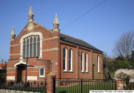 methodist church uk