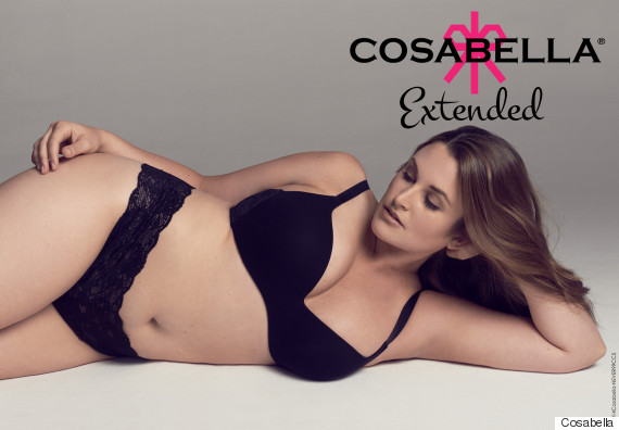 cosabella extended