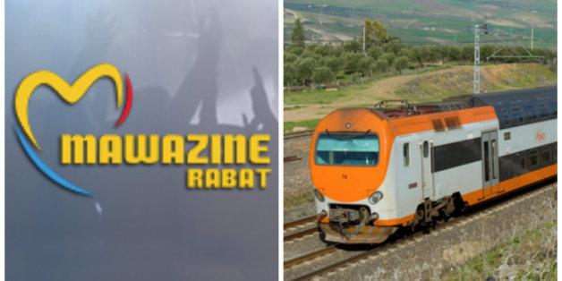 Casa-Rabat-Kénitra: Des trains en plus pour Mawazine