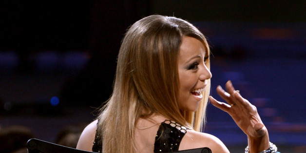 Mariah Carey Slams 'American Idol' As 'Fake,' Calls It The 'Worst Experience' Of Her Life