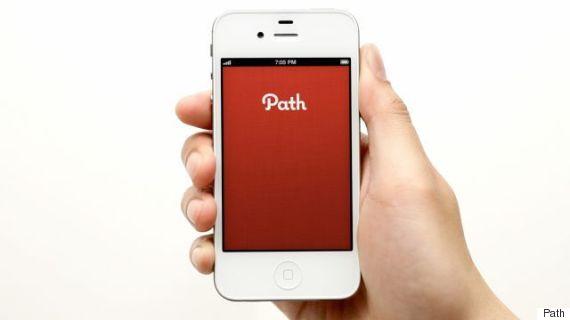 path sns