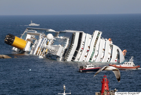 costa concordia ship 2012 file