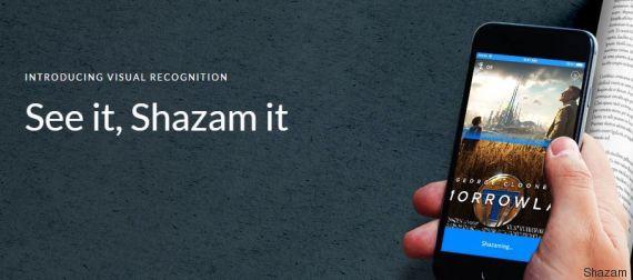 shazam image