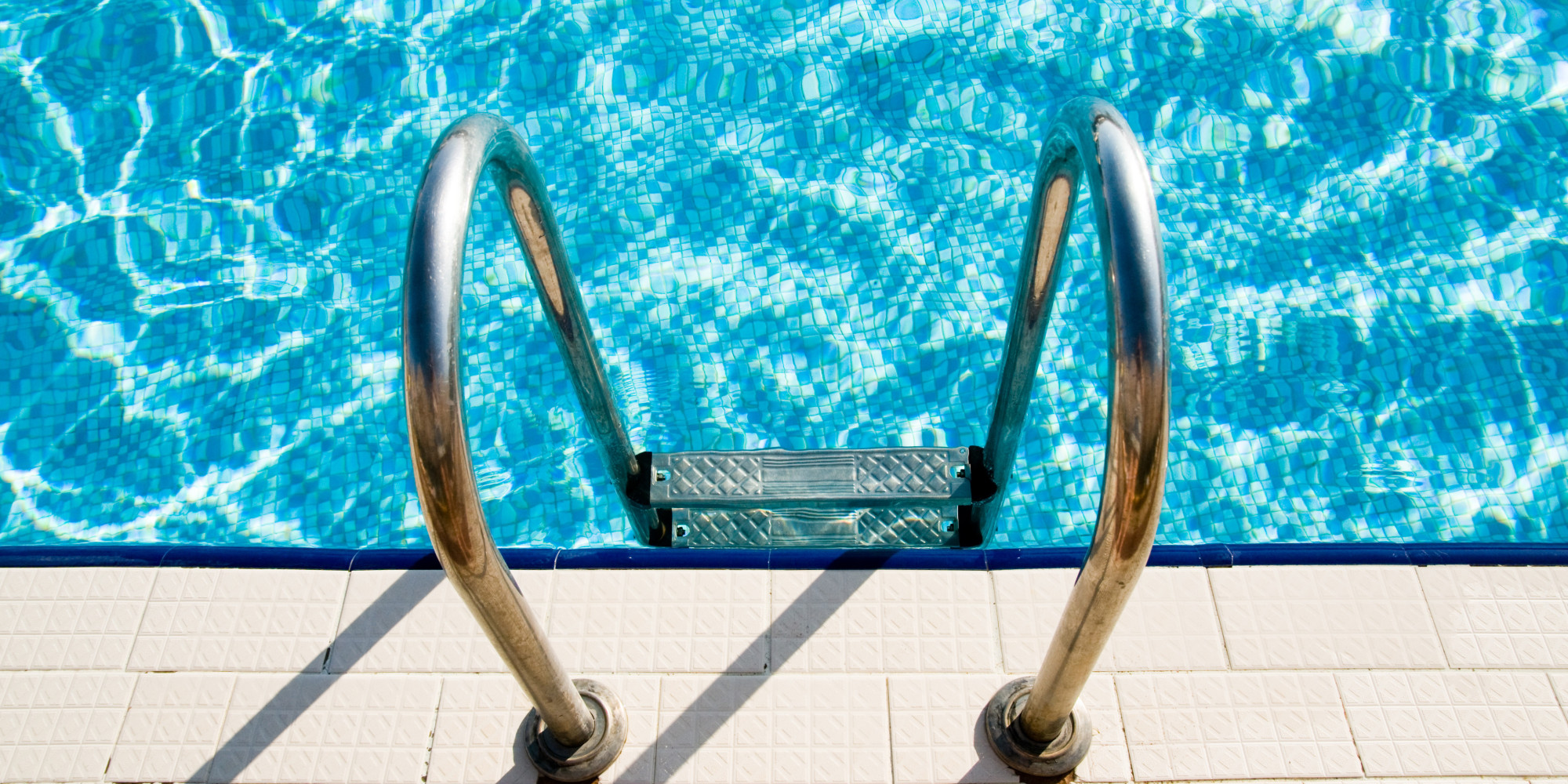 Swimming pools ban extended breath holding in wake of - How long after pool shock before swim ...