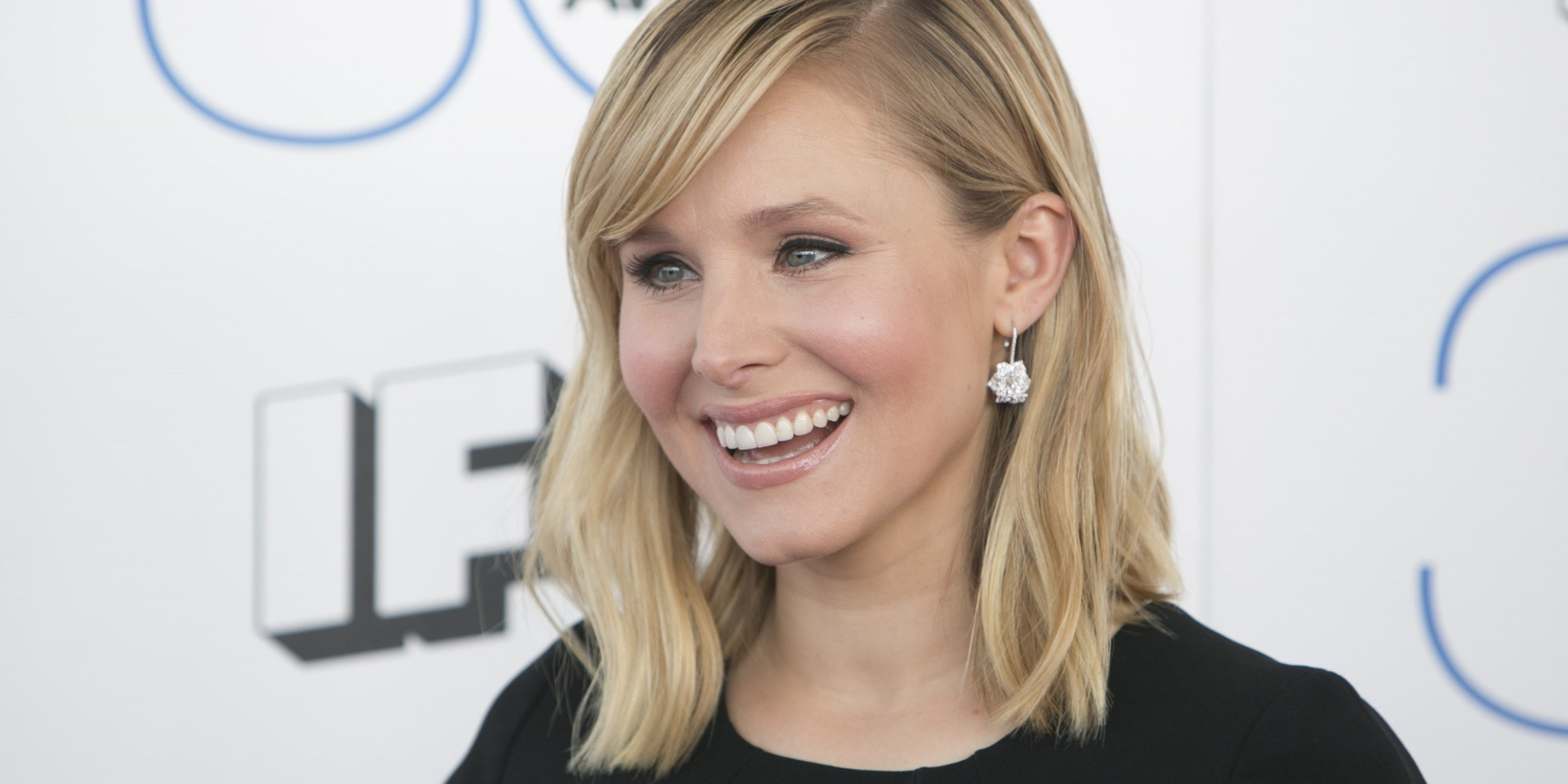 Kristen Bell Live Tweets Hilarious Uber Mistake Huffpost