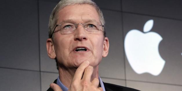Das iPhone ist nicht mehr sicher - Hacker gelang es, Dutzende Apps zu infizieren