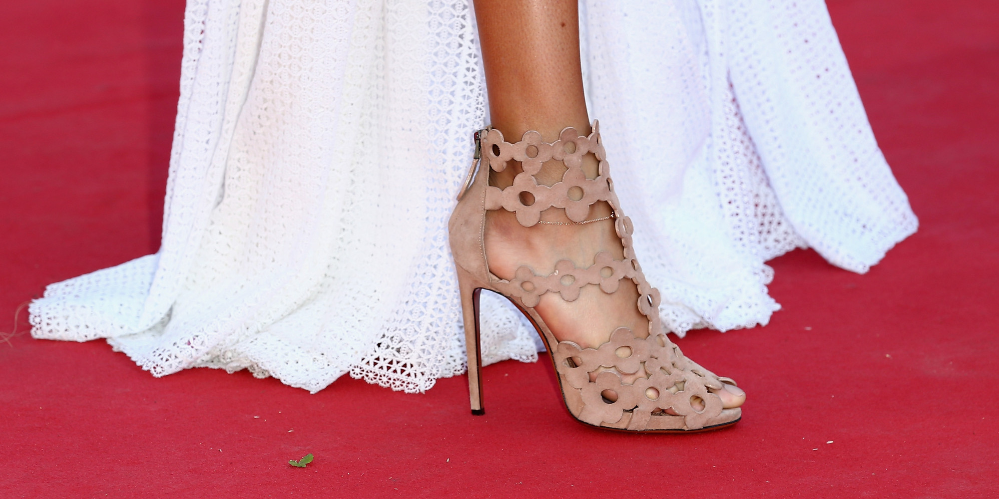 What High Heels Are Really Doing To Your Body | HuffPost