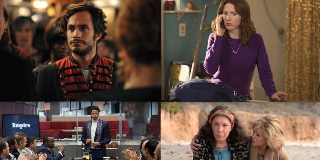 Dix séries à commencer pendant la pause estivale