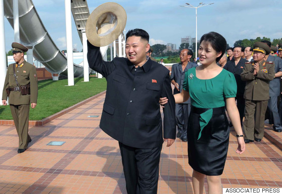 Kim Pregnant With Second Child