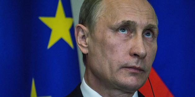 Das steckt wirklich hinter Putins Einreiseverboten für EU-Politiker