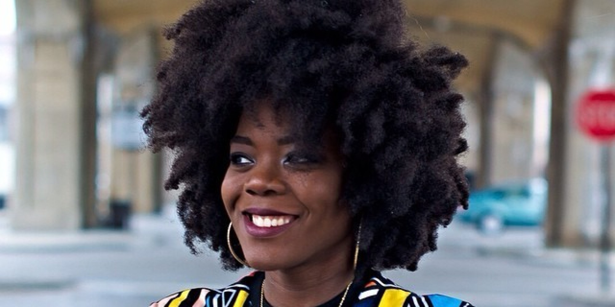 Meet The Women With The Flyest Afros On Instagram | HuffPost