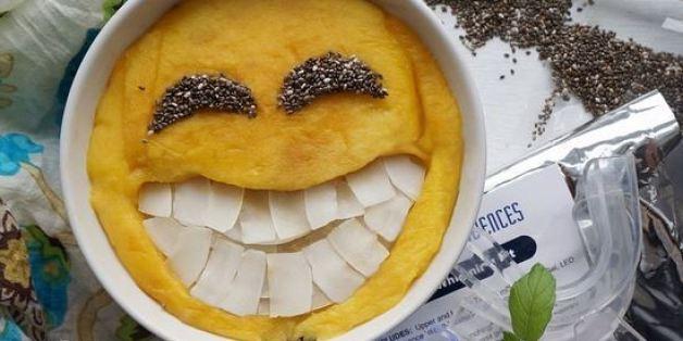 Ces petits déjeuner emojis vont vous donner le sourire