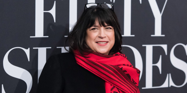 "E. L. James kündigt neues ""Fifty Shades of Grey""-Buch an."