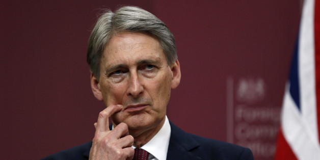 Foreign Secretary Philip Hammond said today Britain would remain in the European Convention on Human Rights when it establishes a British Bill of Rights. PA