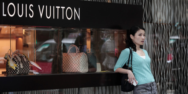 When It Comes to Luxury Brands, Chinese Youth Are 'Not Buying It'