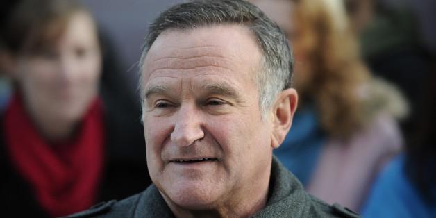 Robin Williams: Sa veuve et ses enfants se disputent (encore et toujours) son héritage