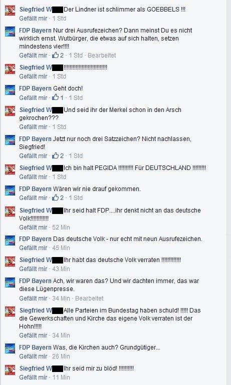 fdp facebook