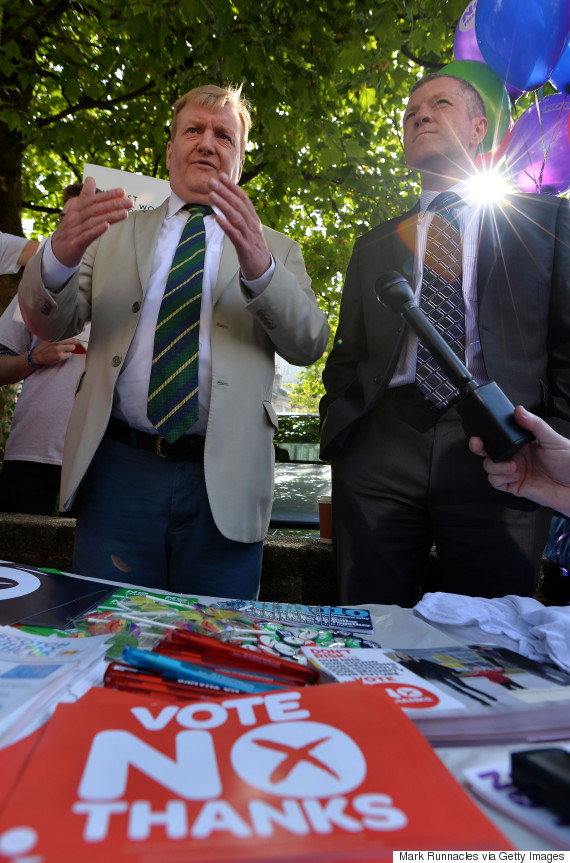 charles kennedy referendum