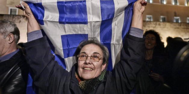 Griechenlands Gläubiger haben sich offenbar auf einen Kompromiss geeinigt