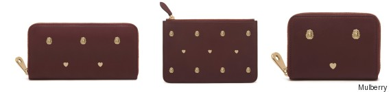 mulberry purses