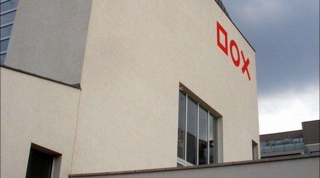 dox contemporary