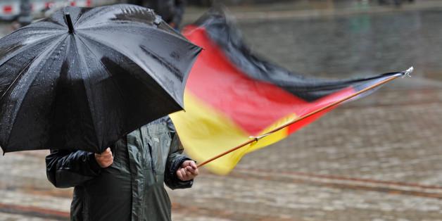 Deutschland ist in einem Ranking auf dem allerletzten Platz. Das sollte uns alarmieren
