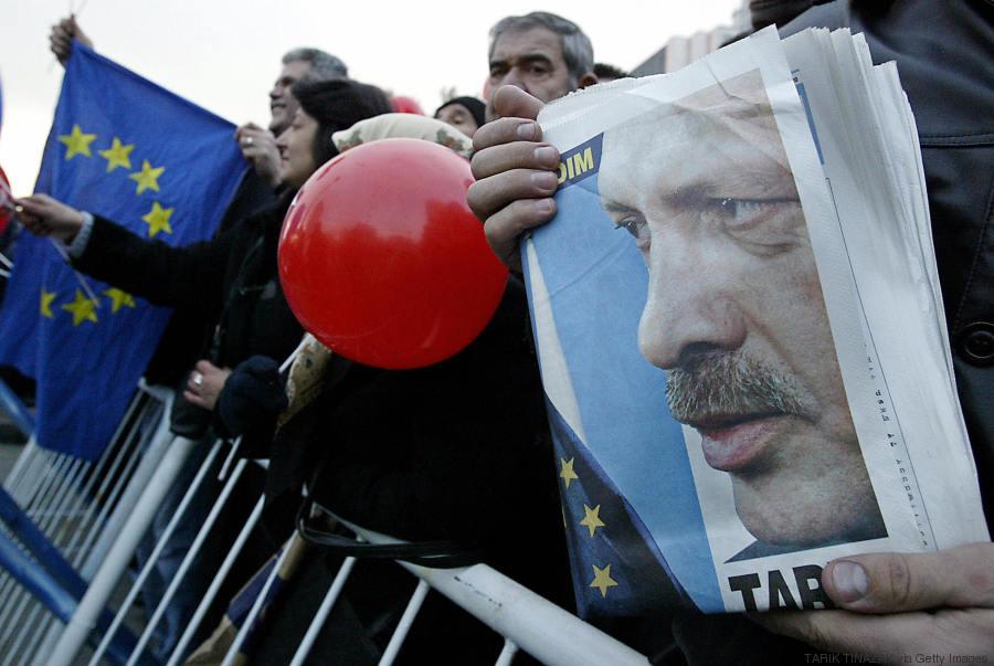 erdogan 2004
