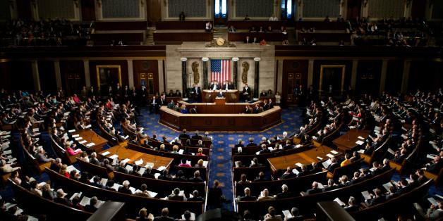 US-Kongress verabschiedet Reform der NSA-Spionage