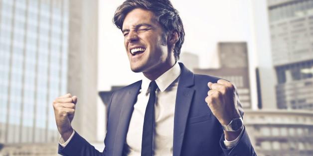 wie man erfolgreiche Leute trifft