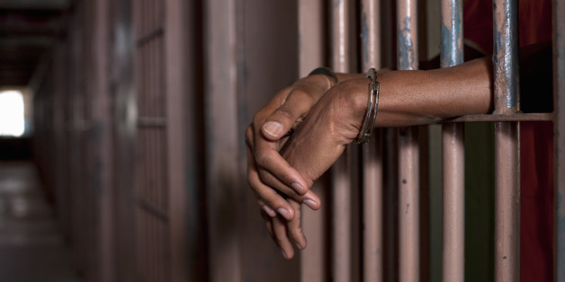 40 Reasons Why Our Jails Are Full of Black and Poor People