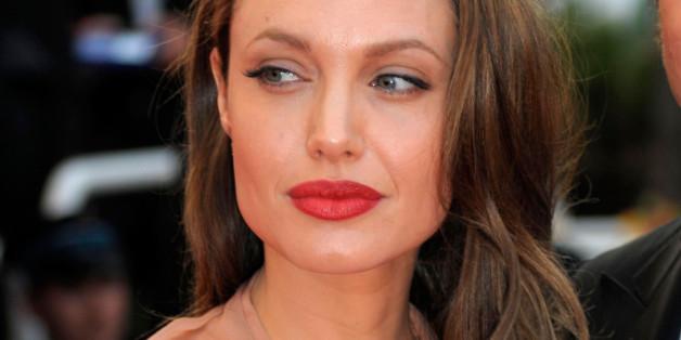 Angelina had a preventative double mastectomy