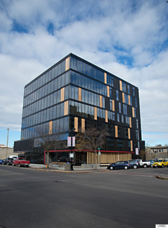 wood innovation and design center