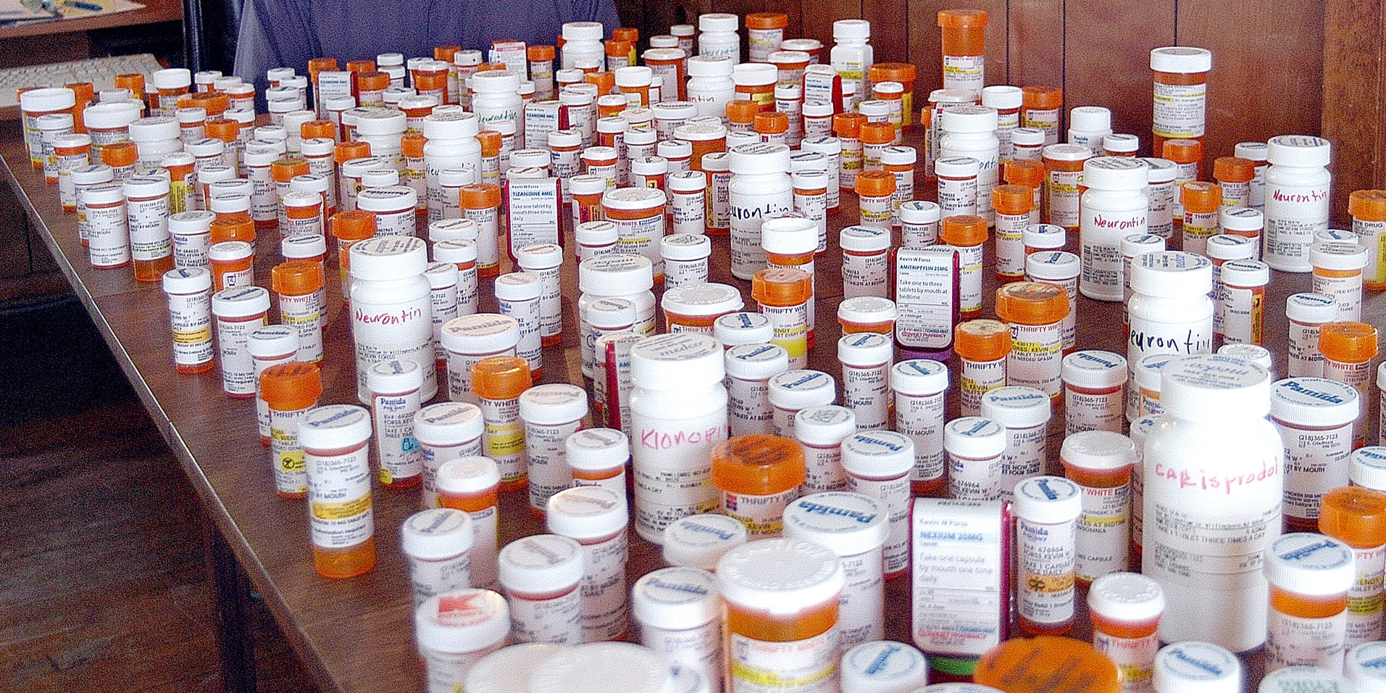Veterans Can Get All Of These Prescription Drugs To Treat ...