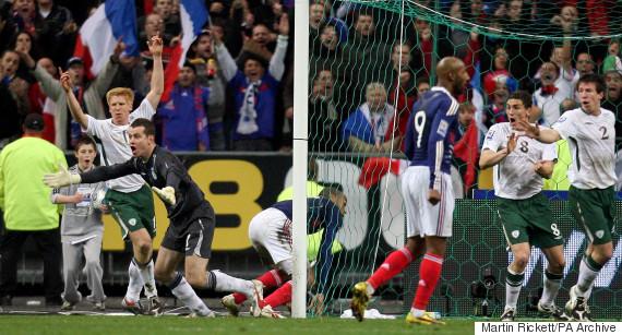 henry handball