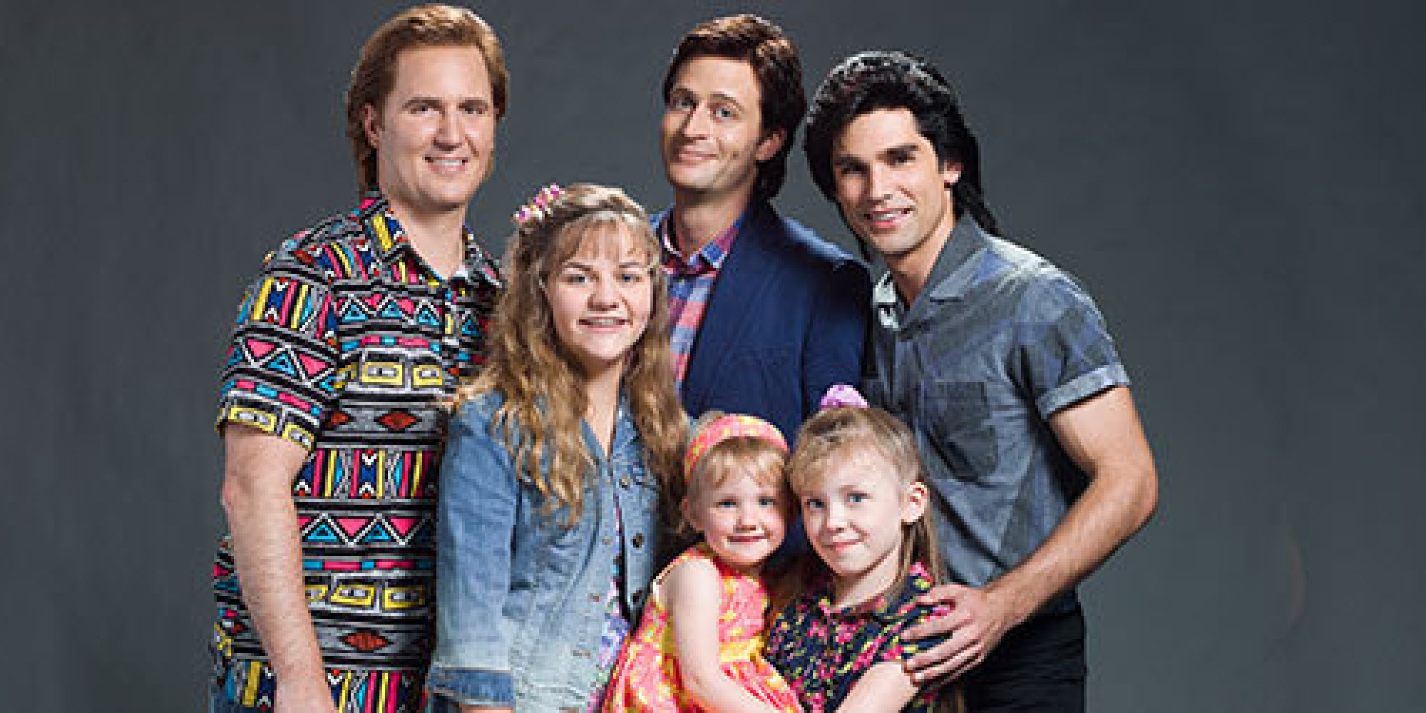 Its Unclear Why The Unauthorized Full House Story Exists But
