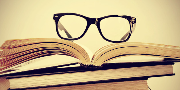 The Geek's Guide to the Writing Life: Having Something to Say and Saying It