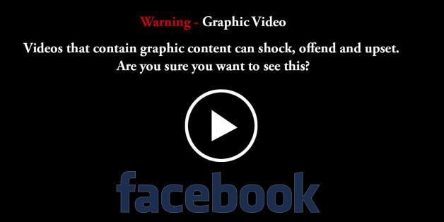 General view of Facebook