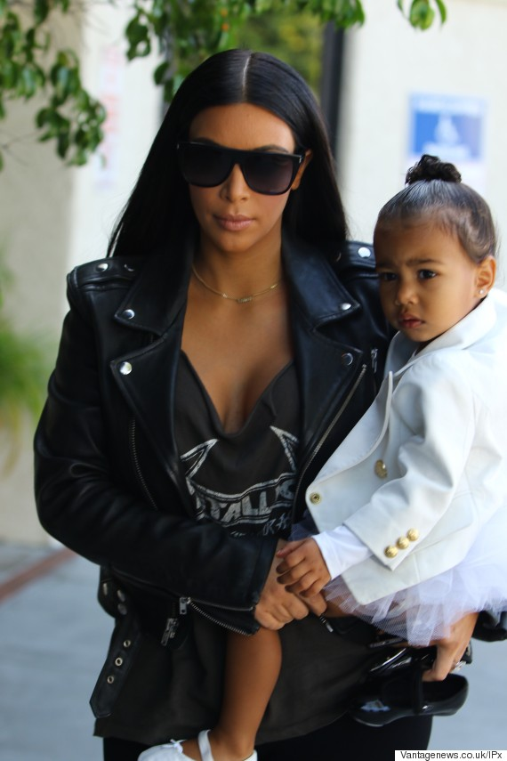 north west kim