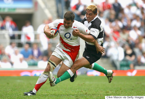 jerry collins rugby