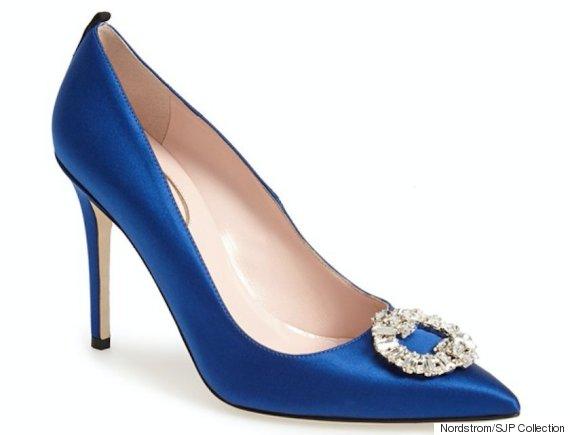 sjp bridal shoes