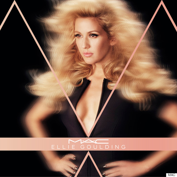 ellie goulding mac