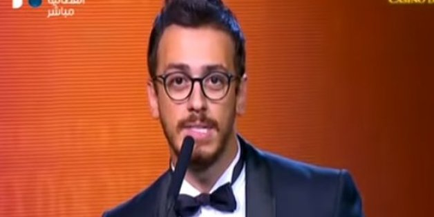 Saad Lamjarred remporte un Murex d'or