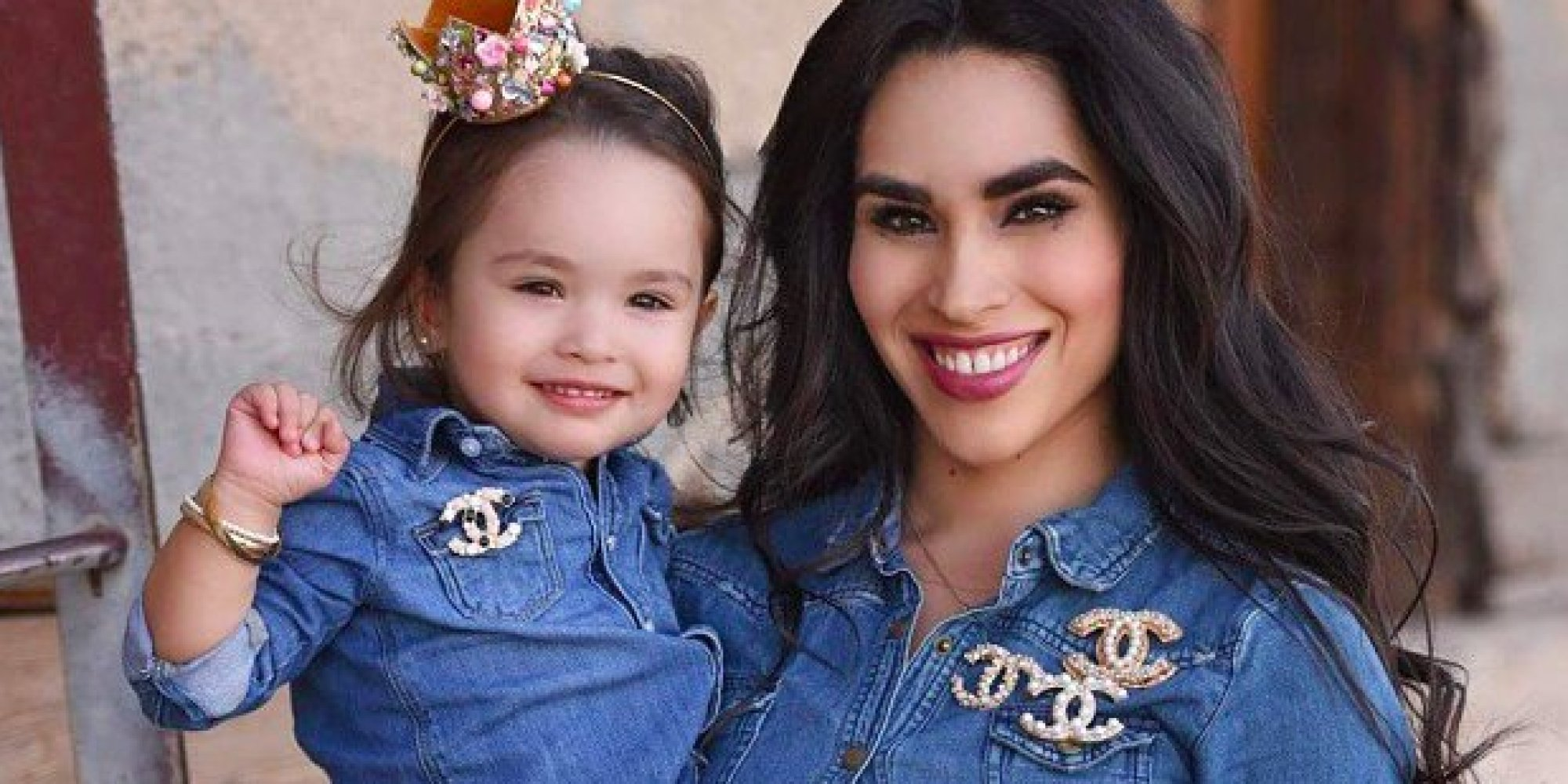 16 Examples Mother Daughter Outfits Done Right