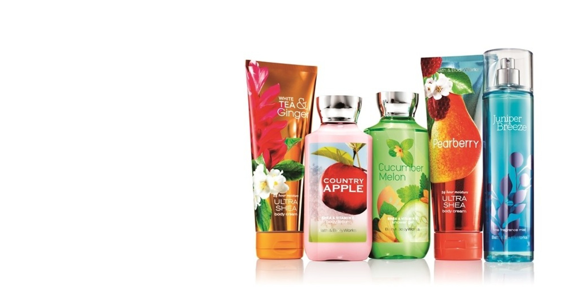 Bath and body works holiday scents - How We Re Reacting To Bath And Body Works Reissuing The Most Nostalgic Scents Of All Time Huffpost