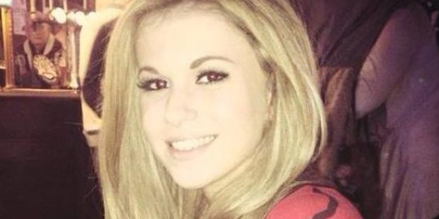 Vicky Balch had to have her leg amputated after sustaining life-changing injuries in the Alton Towers crash