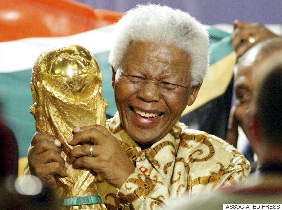 south africa world cup fifa