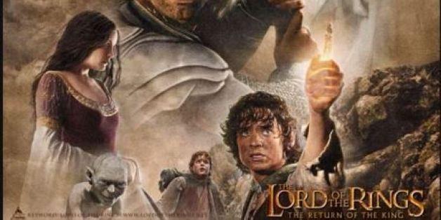20 πράγματα που πιθανόν να μην ξέρατε για το Lord Of the Rings ... e15836fdd99
